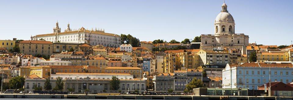 Billiga flyg till Lissabon - Travelmarket.se