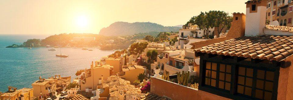 Billiga flyg till Palma De Mallorca - Travelmarket.se