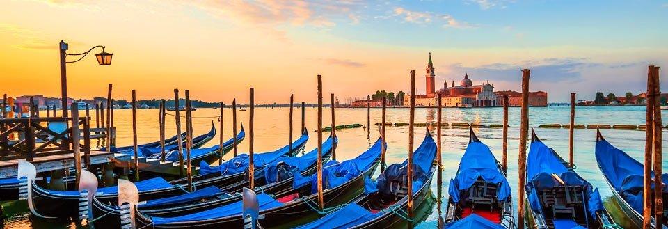 Billiga flyg till Venedig - Travelmarket.se