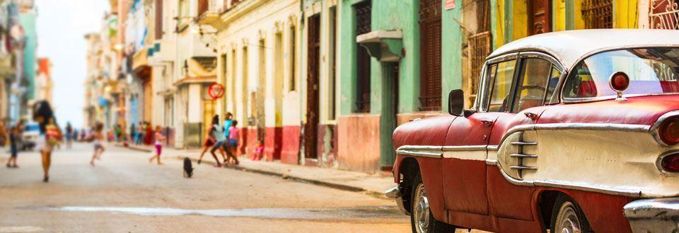 Resor till Kuba